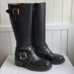 Frye Boots Size 5.5